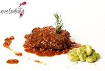 Carnes / Deliciosas recetas con carnes como ingrediente principal.... ¡nos encanta cocinar!