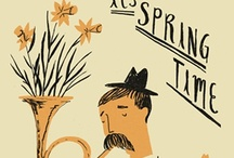 illustrated / illustrated art / by Claire Legrand