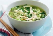 Super Soups / Does exactly what it says on the tin - except there's no tin!