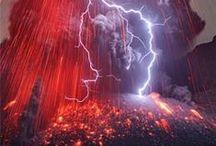 Lava / by Kimber Minie