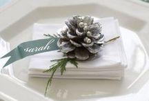 Decoración de Navidad / Ideas de decoración de navidad para  tu casa y tu cocina