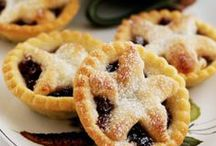 Ultimate Christmas Recipe Collection / Fabulous, easy recipes to make this Christmas the best ever.