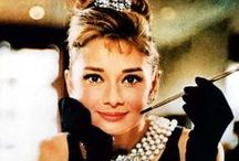Audrey Hepburn / An incredibly classic beauty! Want to recreate an Audrey Hepburn photo with me? Hmmmm / by DMPX Photography