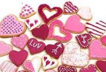 San Valentín / Ideas para celebrar la fiesta de los amantes