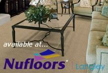 Wool Carpets by Masland  / We carry these fine wool carpet creations by Masland!  Visit our showroom for more information and visit us on facebook: https://www.facebook.com/nufloorslangley
