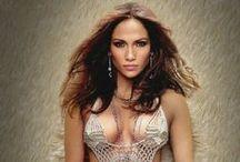 ACTRESS ● Jennifer Lopez