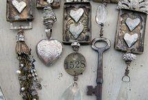 jewelry ideas n cuffs