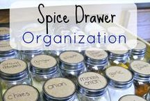 Organizing & Labeling