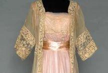 Fashion 1900 to 1919 / by Patricia Ledford