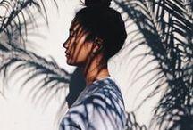 light and shadows // B & W