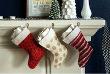 Christmas Inspiration / Holiday Decorating at its best!