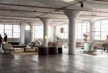 lofts flat