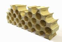 Stuff to Buy / Bottle Blocks Wine racks