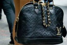 Handbags are life / For fellow handbag lovers. ♥