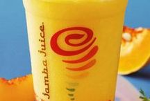 Jamba Juice in Downtown Pleasant Hill