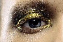 beauty   make - up   creative