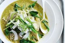 food | recipes | soups