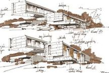 sketching | architecture