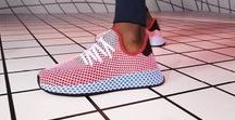 FOR HIM | Spring 18 / Take-Off sneakerstore, Supplying Lui with sneakers. Est. 1989, 20 sneakerstores in Belgium. Spring Summer 2018 footwear trends