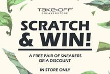 OUR CAMPAIGNS / Campaigns @takeoffsneakerstore Fotoshoot