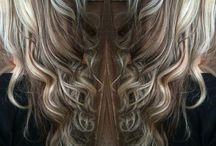 Hair / by Kayla Slagel