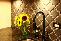 Home ideas / by Taryn Rodriguez