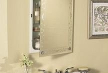 Medicine Cabinets / Our Medicine Cabinets at Illuminada.com are manufactured in the USA with utmost attention to detail and quality! FREE SHIPPING on every order!
