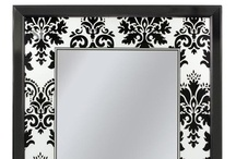 Decorative Mirrors / Our Decorative Mirrors at Illuminada.com are manufactured in the USA with utmost attention to detail and quality! FREE SHIPPING on every order!