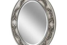 Framed Mirrors / Our Framed Mirrors at Illuminada.com are manufactured in the USA with utmost attention to detail and quality! FREE SHIPPING on every order!