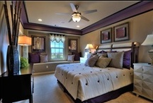 Beautiful Bedrooms / Discover beautiful bedrooms and bedroom design ideas right here on Taylor Morrison's Beautiful Bedrooms board. Come back often for even more great ideas!