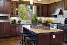 Inspiring Kitchens / Kitchens we love.