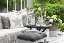 Outdoor - Lounge -  Porches & Patios