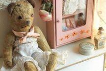 Teddy Bears - Beren