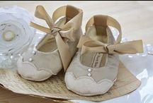 Schoentjes - Little shoes
