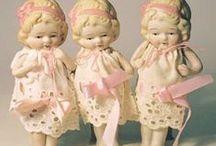 Dolls  Mignonette - Kleine popjes