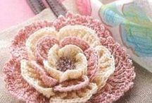 Handwerken - Crochet - Knitting