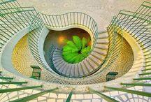 Stairways / by Marike Hoekstra