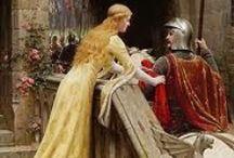 Middeleeuwen - Medieval