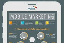Mobile Infographics / Mobile Experiences