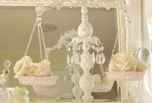 ^Romantic Shabby^ / romantic# home# decor# shabby# vintage#