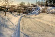 Winter / #winter#