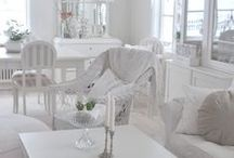 ..Shabby.. / #white# shabby# home# decor# inspirate