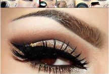 DIY Makeup tutorials ♡♥♡