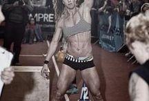 CrossFit / #CrossFit