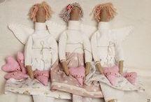 Tilda / #tilda#doll