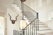 Inspired Doors, Entryways & Foyers