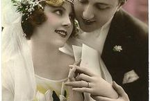 Vintage Wedding Belles