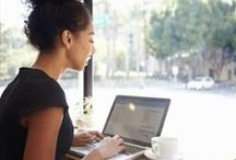 Career Development / Seeking current or future career development? You'll find the resources here! We pin articles, links and resources pertaining to the fast-paced world of work, including articles with handy tips on job searching, to interesting reads on the current status of careers in the age of millennials!