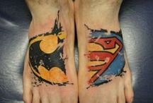 Tattoos - Hero