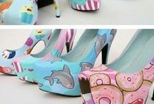 Awesome shoes ★☆★